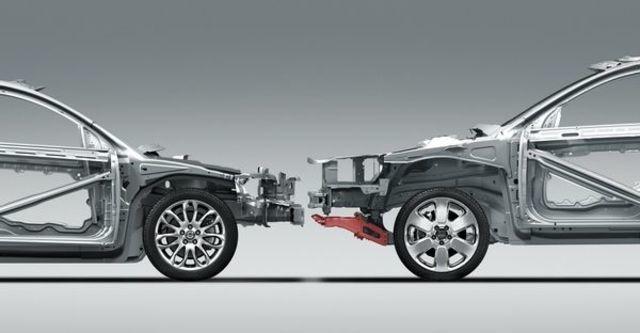 2012 Volvo XC70 D5 豪華版  第7張相片