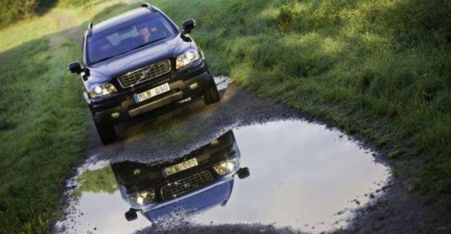 2012 Volvo XC90 D5 總裁版  第3張相片