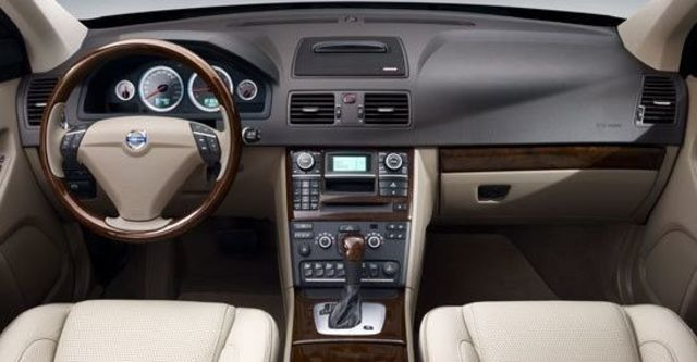 2012 Volvo XC90 D5 總裁版  第6張相片
