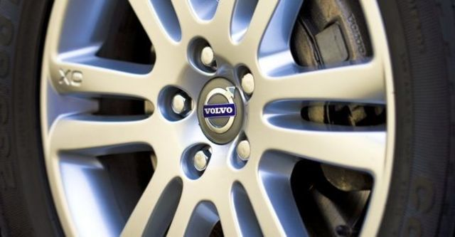 2012 Volvo XC90 D5 總裁版  第7張相片