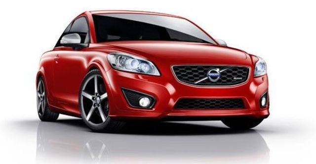 2011 Volvo C30 D4 R-Design  第2張相片