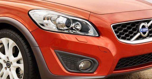 2011 Volvo C30 D4 R-Design  第4張相片