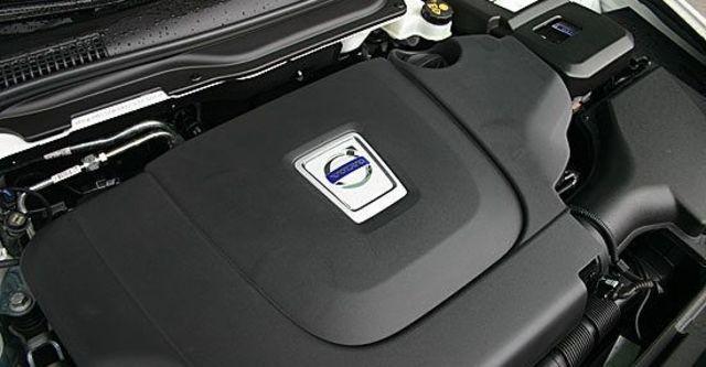 2011 Volvo C30 D4 R-Design  第7張相片