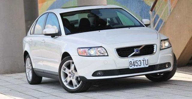 2011 Volvo S40 2  第1張相片