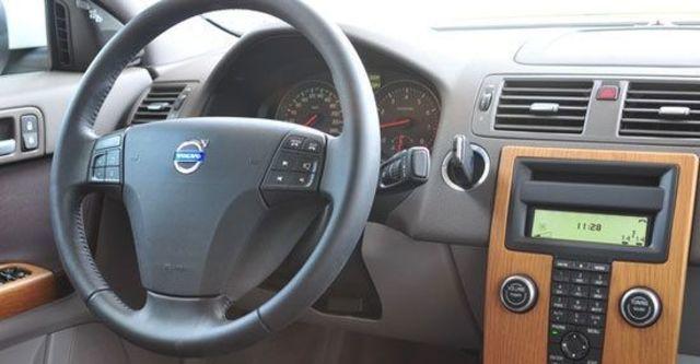 2011 Volvo S40 2  第7張相片