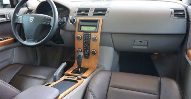 2011 Volvo S40 2  第9張相片