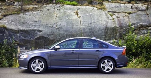 2011 Volvo S40 D4  第3張相片