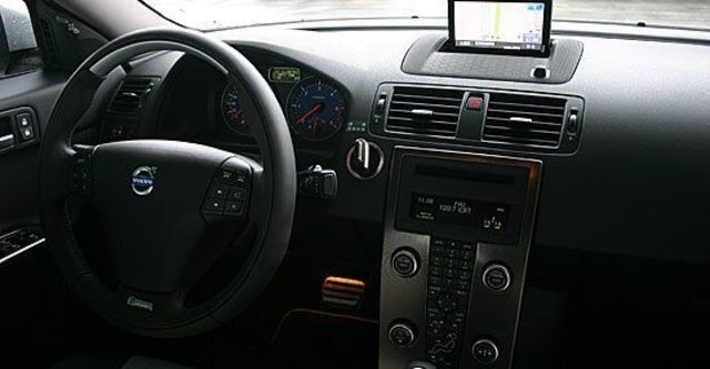 2011 Volvo S40 D4  第6張相片