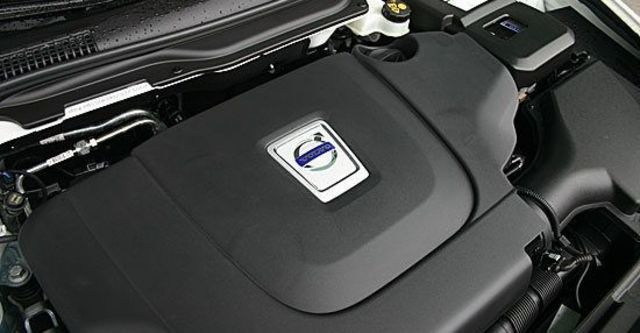 2011 Volvo S40 D4 R-Design  第4張相片
