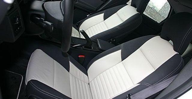 2011 Volvo S40 D4 R-Design  第5張相片