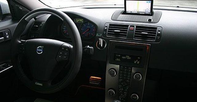 2011 Volvo S40 D4 R-Design  第6張相片