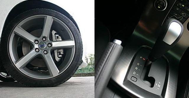 2011 Volvo S40 D4 R-Design  第8張相片