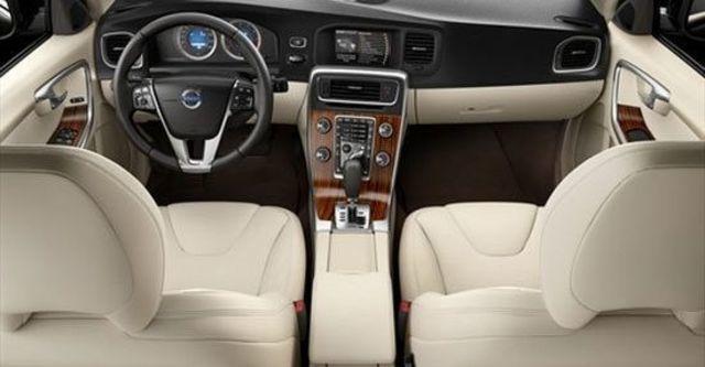 2011 Volvo S60 T4 豪華版  第6張相片