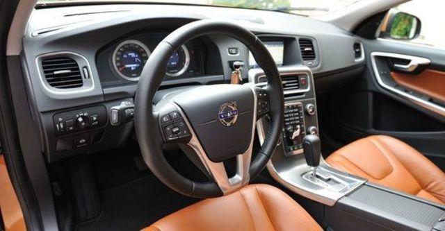 2011 Volvo S60 T5 旗艦版  第4張相片