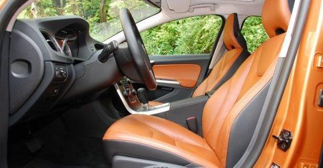2011 Volvo S60 T5 旗艦版  第5張相片