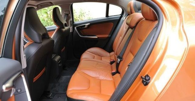 2011 Volvo S60 T5 旗艦版  第6張相片