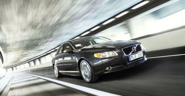 2011 Volvo S80 3.2 總裁版  第1張相片