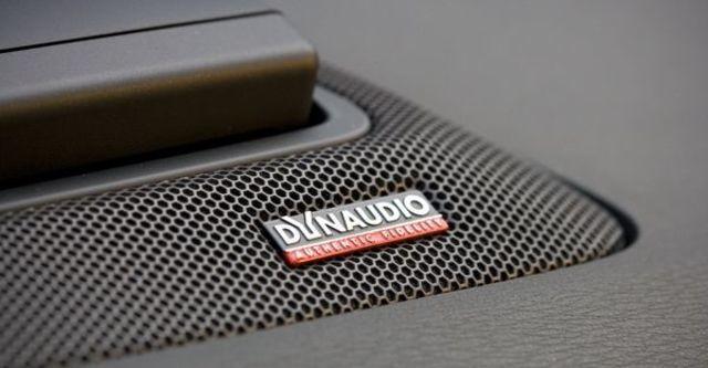 2011 Volvo S80 3.2 總裁版  第5張相片
