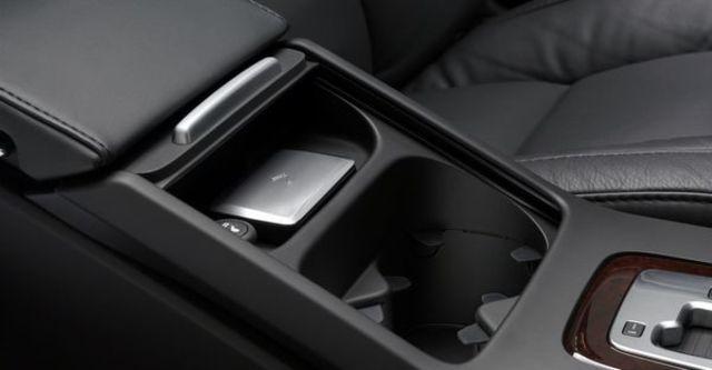 2011 Volvo S80 3.2 總裁版  第7張相片
