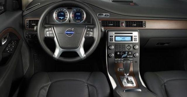 2011 Volvo S80 3.2 總裁版  第9張相片