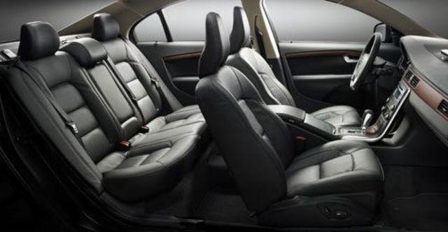 2011 Volvo S80 3.2 總裁版  第10張相片