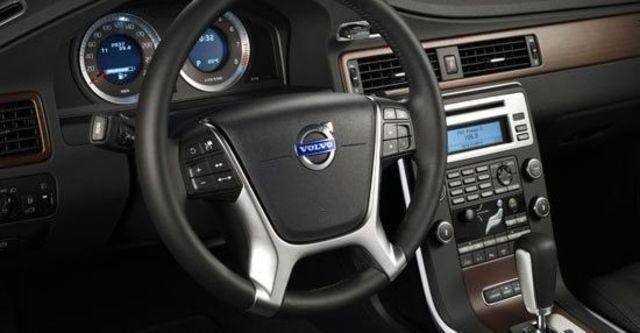 2011 Volvo S80 3.2 總裁版  第11張相片