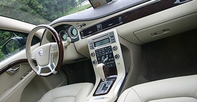 2011 Volvo S80 D5 豪華版  第4張相片