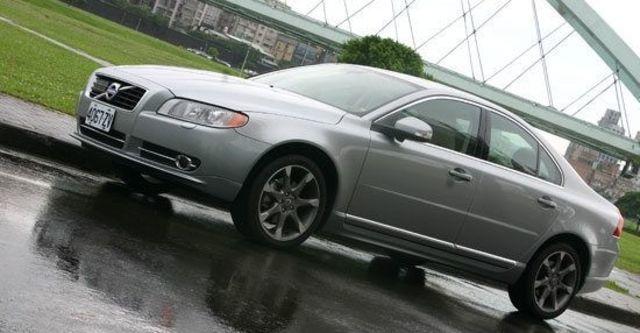 2011 Volvo S80 T5 擁者無懼升級版旗艦版  第1張相片