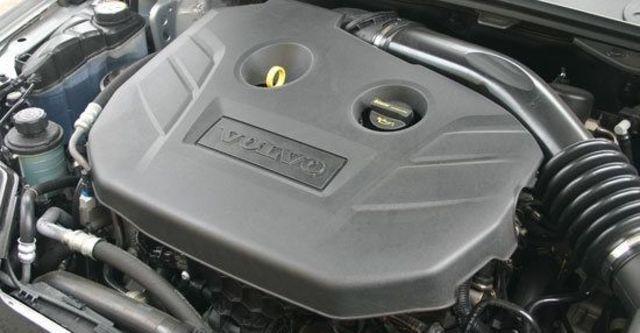 2011 Volvo S80 T5 擁者無懼升級版旗艦版  第4張相片