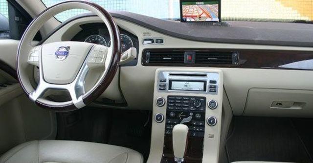 2011 Volvo S80 T5 擁者無懼升級版旗艦版  第5張相片