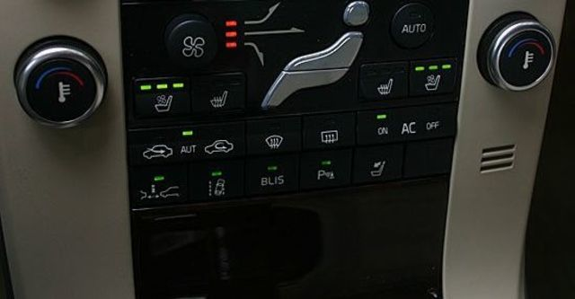 2011 Volvo S80 T5 擁者無懼升級版旗艦版  第10張相片