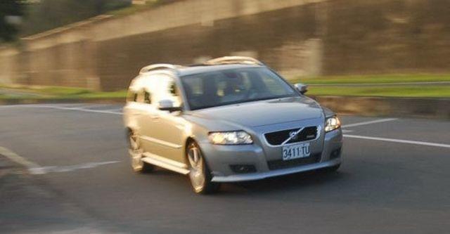 2011 Volvo V50 D4  第4張相片