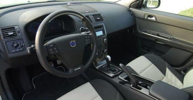 2011 Volvo V50 D4  第5張相片