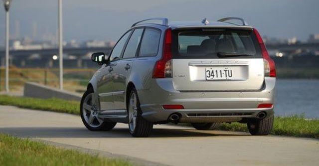 2011 Volvo V50 D4  第7張相片