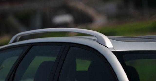2011 Volvo V50 D4  第8張相片