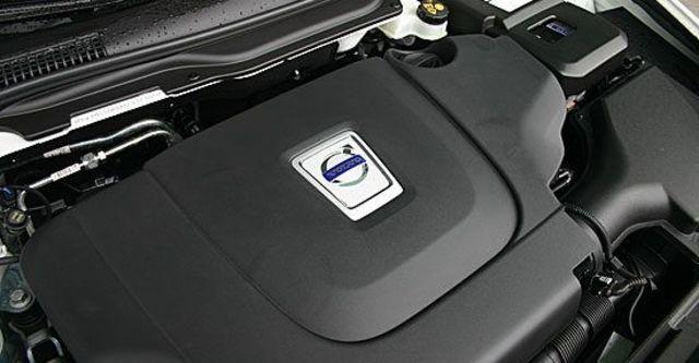 2011 Volvo V50 D4  第9張相片