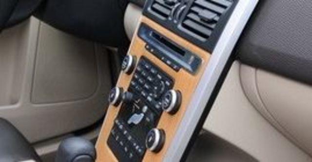 2011 Volvo XC60 3.2 旗艦版  第8張相片
