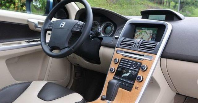 2011 Volvo XC60 D5 旗艦版  第6張相片