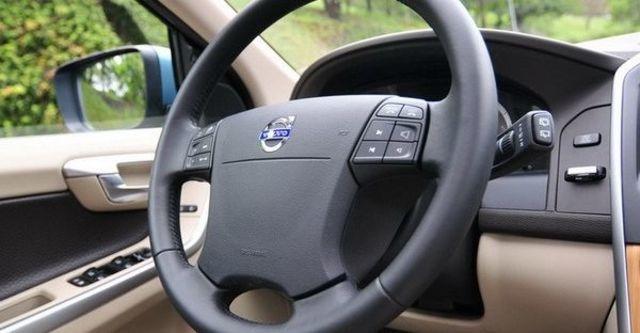 2011 Volvo XC60 D5 旗艦版  第8張相片