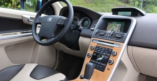 2011 Volvo XC60 D5 豪華版  第7張相片