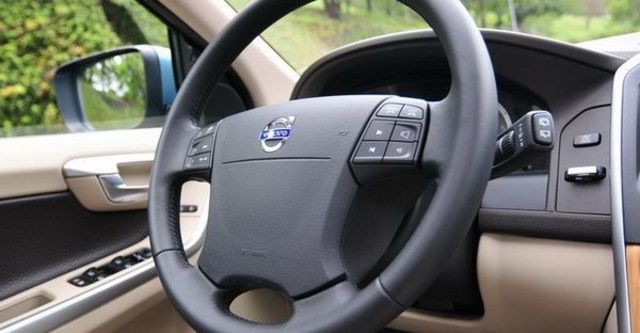 2011 Volvo XC60 D5 豪華版  第9張相片