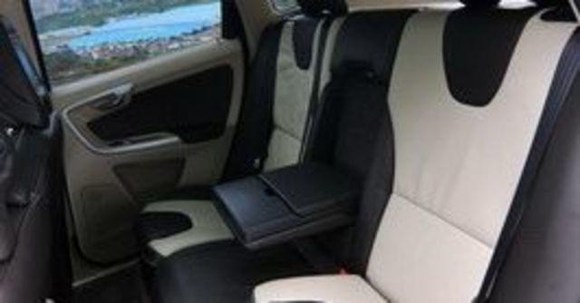 2011 Volvo XC60 D5 豪華版  第12張相片