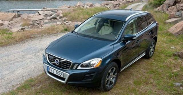 2011 Volvo XC60 T5 旗艦版  第2張相片