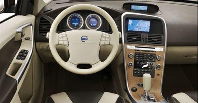 2011 Volvo XC60 T5 旗艦版  第4張相片