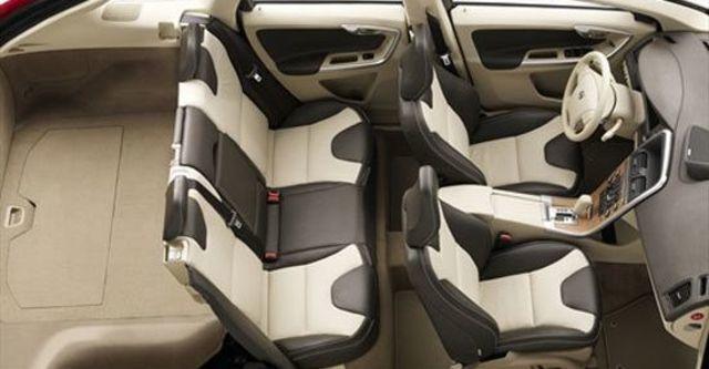 2011 Volvo XC60 T5 旗艦版  第6張相片