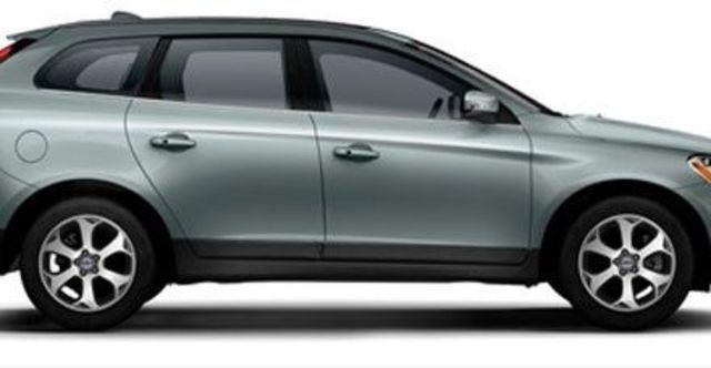 2011 Volvo XC60 T5 豪華版  第9張相片