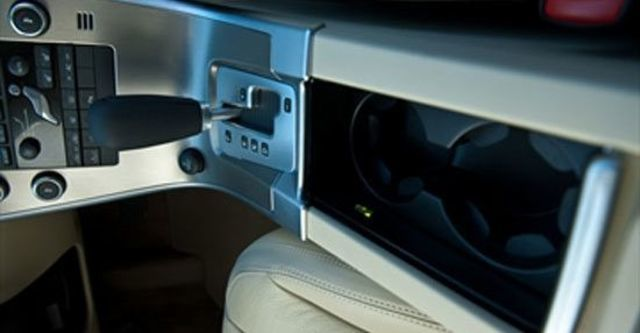 2011 Volvo XC60 T5 豪華版  第11張相片