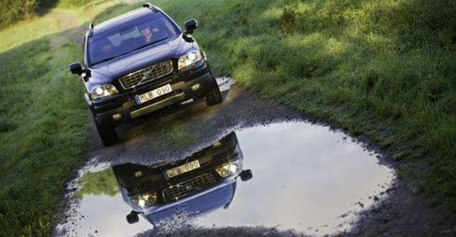 2011 Volvo XC90 D5 總裁版  第3張相片