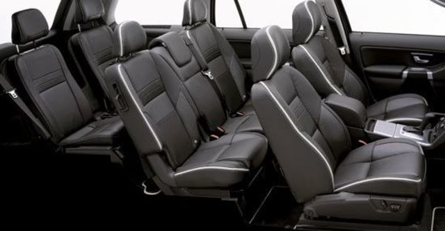 2011 Volvo XC90 D5 總裁版  第9張相片