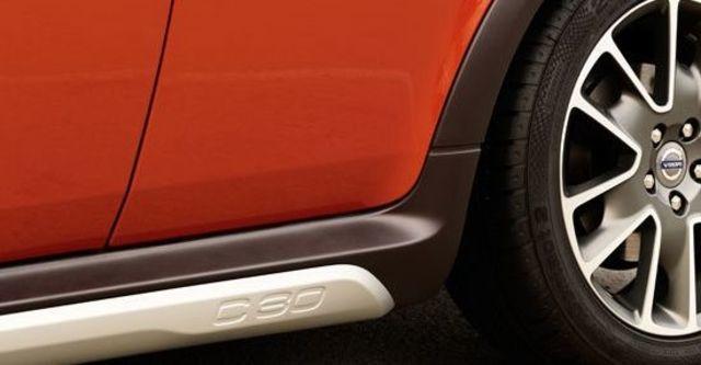 2010 Volvo C30 D5 R-Design  第5張相片